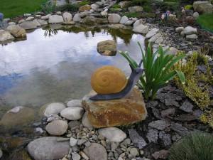 Декор сада, садовые скульптуры малые